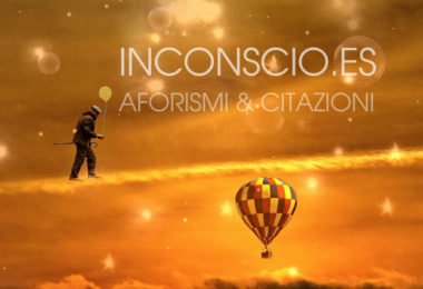 Aforismi Inconscio